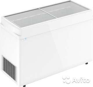 Холодильное оборудование Ларь морозильный