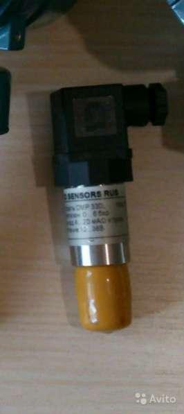 Датчик давления BD SENSORS RUS BD SENSORS RUS DMP 330L 0…6 бар