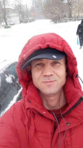 Сергей, 49 лет, хочет пообщаться – Познакомлюсь а там как получится в Краснодаре фото 3