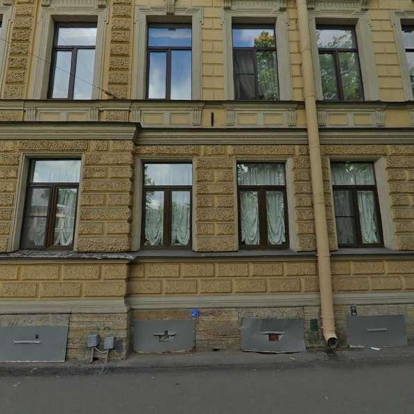 2-к квартира, Санкт-Петербург, Большой проспект ВО, дом 6