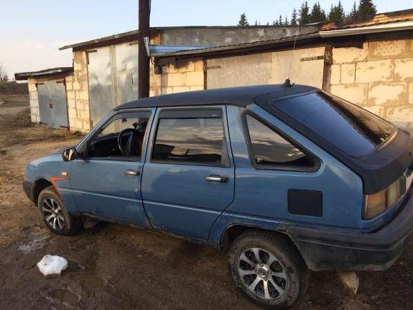 ИЖ, 2126 «Ода», продажа в Сыктывкаре в Сыктывкаре фото 6