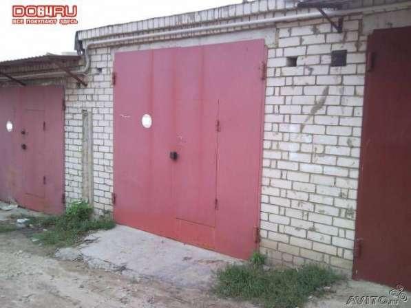 Продам 2-хуровневый капитальный гараж ПМК
