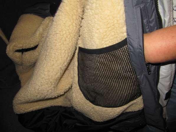 Куртка мужская зимняя Karbon в Москве фото 13