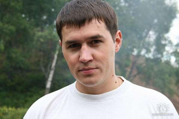 Владимир, 35 лет, хочет найти новых друзей