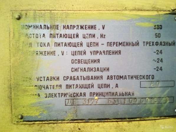 Термопластавтомат ДЕ-3132 б/у в Челябинске фото 8