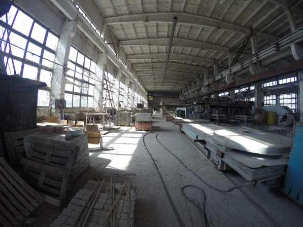 Продам завод ЖБИ в Крыму