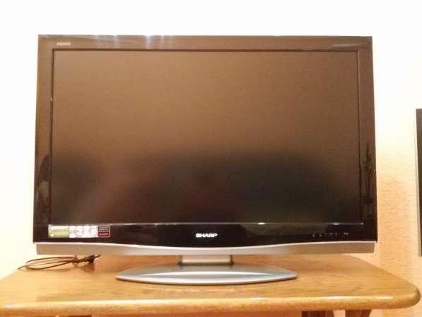 ПРОДАМ Телевизор Sharp aquos lc-42rd1e