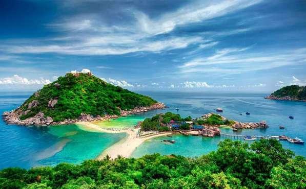 Путешествие в Таиланд с личным гидом ! в фото 4