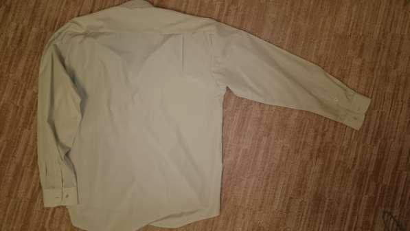 Рубашка новая в Санкт-Петербурге
