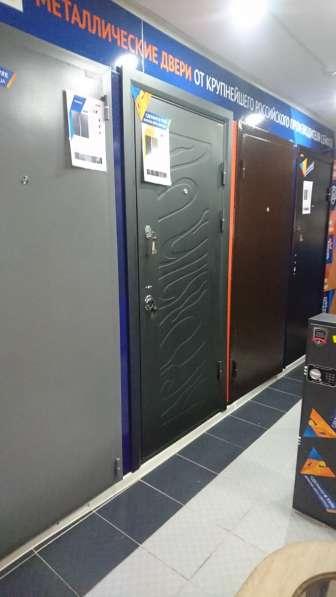 Входные двери в Троицке фото 4