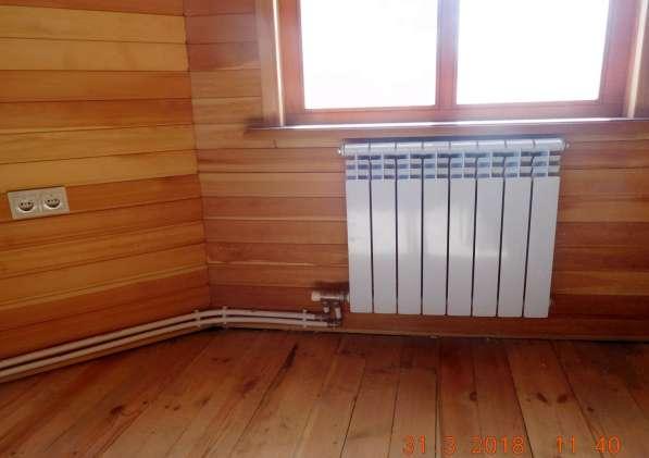 Радиаторы отопления в Омске
