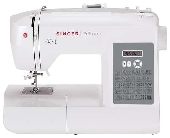 Швейная машинка Singer Brilliance 6199