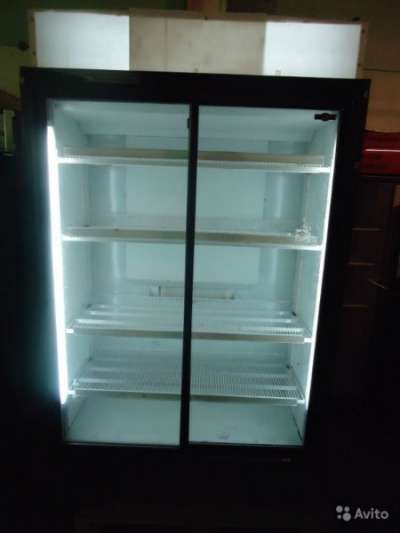 торговое оборудование Холодильники БУ №4