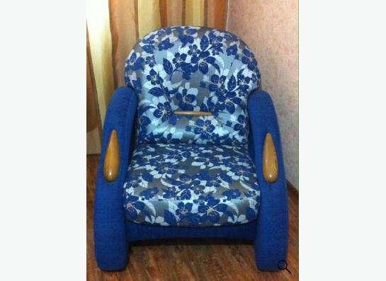 Два новых кресла