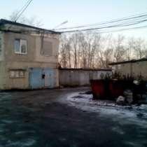 Гаражный бокс, в Екатеринбурге