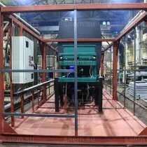 Водогрейные твердотопливные котлы на биотопливе КДО ДВО, в Кемерове