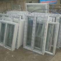 Пластиковые окна, двери, витражи на заказ любой сложности!, в г.Бишкек