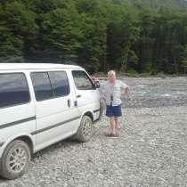 Машина Toyota HiAce, в Ростове-на-Дону
