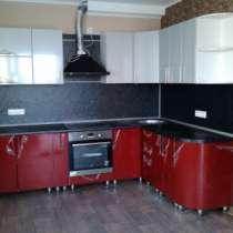 Кухонный гарнитур под заказ Satius, в Томске