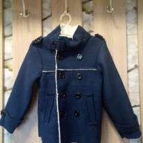 Новая куртка-байка мальчуковая на 3-4 года, в г.Минск