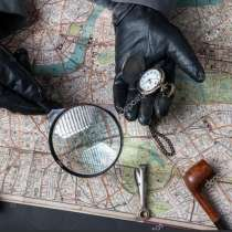 Частный детектив, в Москве