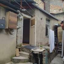 Срочно продается 1 комнатный дом с мокрой точкой. Чугурети, в г.Тбилиси