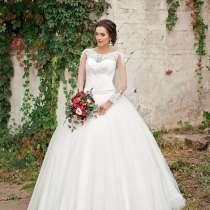 Свадебные платья коллекции 2017г. г, в Москве
