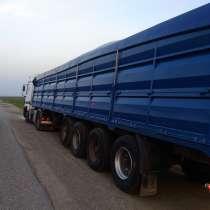 Требуются зерновозы, в Славянске-на-Кубани