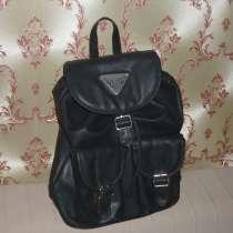 Рюкзак-сумка, в Санкт-Петербурге