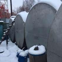 Продаем емкости и жд резервуары для гсм и химии, в Москве