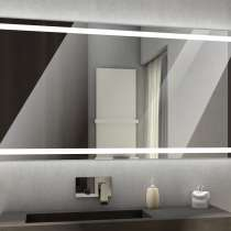 Изготовим для вас любое зеркало с led подсветкой по индивид, в г.Брест