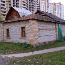 Продаётся земельный участок ул. Пушкина,166/Некрасова 38, в Пензе