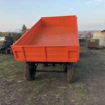 Прицеп тракторный 2 ПТС-4 самосвал, в г.Одесса
