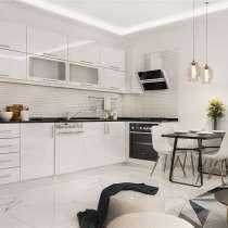 Продаются квартиры в новом комплексе в Оба, в Москве