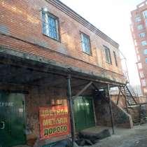ПРОДАМ гараж в двух уровнях - общая площадь 132 кв. м, в Томске