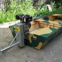 Подвесные лодочные моторы болотоходы Аллигатор, в Красноярске