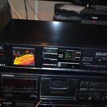 Pioneer CT-S420 deck, в Шахтах