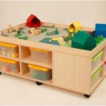 Игровой стол «Ландшафт» для детского сада, в Краснодаре