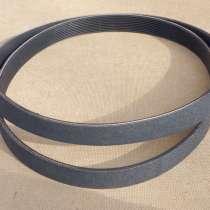 Комплект ремней привода шпинделя станка фрезерного 67К25, в Пензе