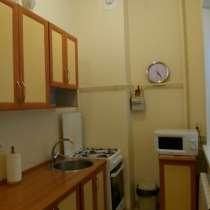 Сдается двухкомнатная квартира ул. Правды 7, в г.Санкт-Петербург