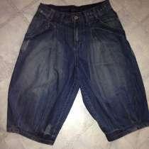 джинсовые бриджи MARC JACOBS,размер S-М, в Екатеринбурге