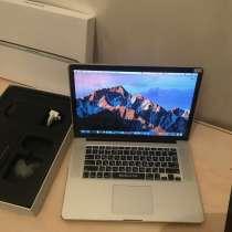 Apple MacBook Pro Retina 15 i7 2,6/16GB/ 1TB 2013, в Москве