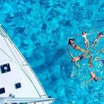 Индивидуальные туры на парусной яхте на Родос, в г.Родос
