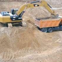 Продажа песчаного карьера, в Александрове