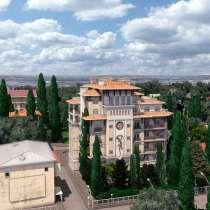 Новая 4-к квартира, 158.4 м², 5/7 эт. в центре Ялты, в г.Ялта