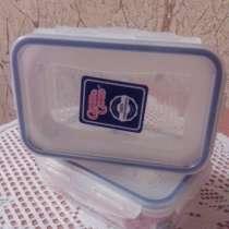 Герметичные пищевые контейнеры на 0,5 литра, в Севастополе