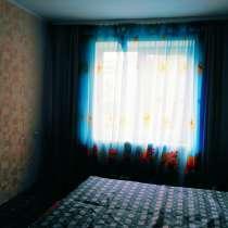 3-к квартира, 61 м², 2/5 эт, в г.Пермь