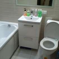 Ванная комната, кухня, туалет под ключ, в г.Луганск