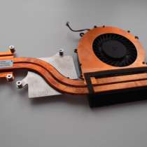 Система охлаждения (кулер, вентилятор) BA62-00794A для ноута, в Омске