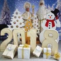 Дед Мороз, аниматоры для детей в Лабинске, в Абинске